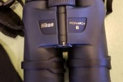 Jeff Struve Nikon Monarch